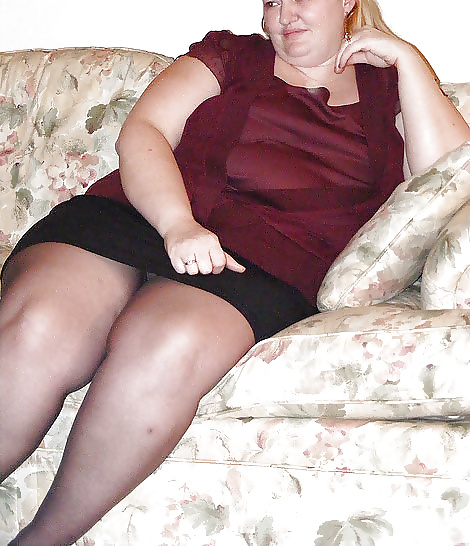 толстухи под юбки
