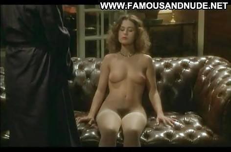 deborah winger naked