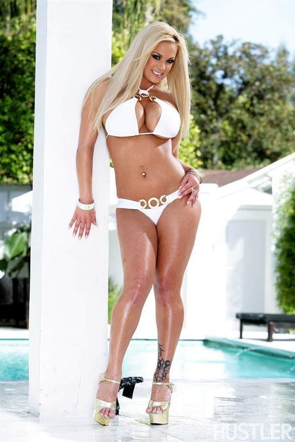 Big booty blonde porn