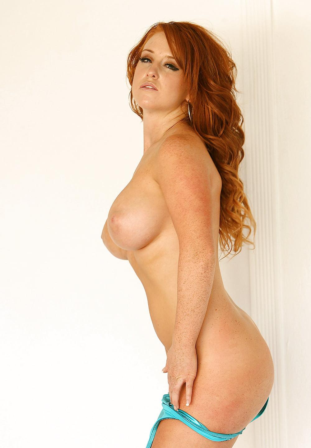 Redhead whore