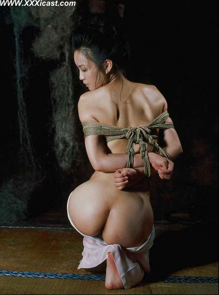 Shibari - 125 Pics