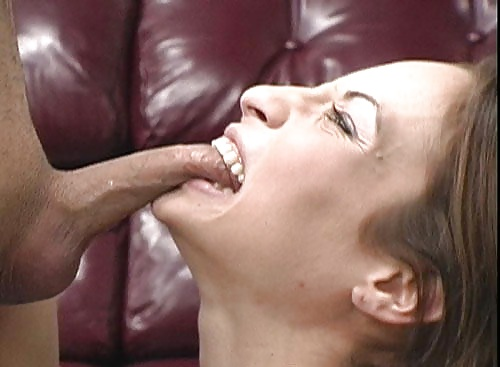 Perverse Beauty Bites Off This Guy's Cock During A Bj