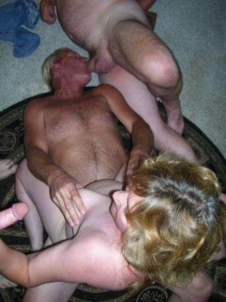 mature couple Bisexual