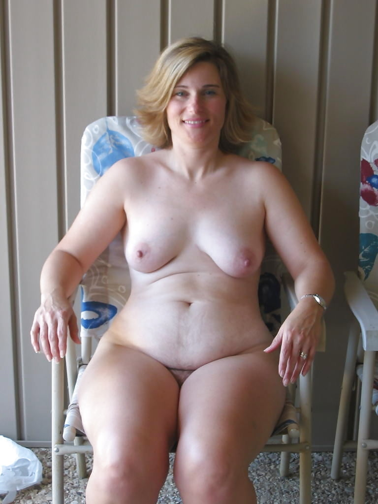 Curvy Beautiful Older Women Naked