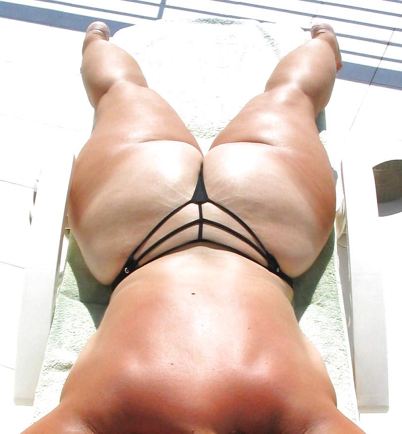 Why You Should Try A Thong Bikini