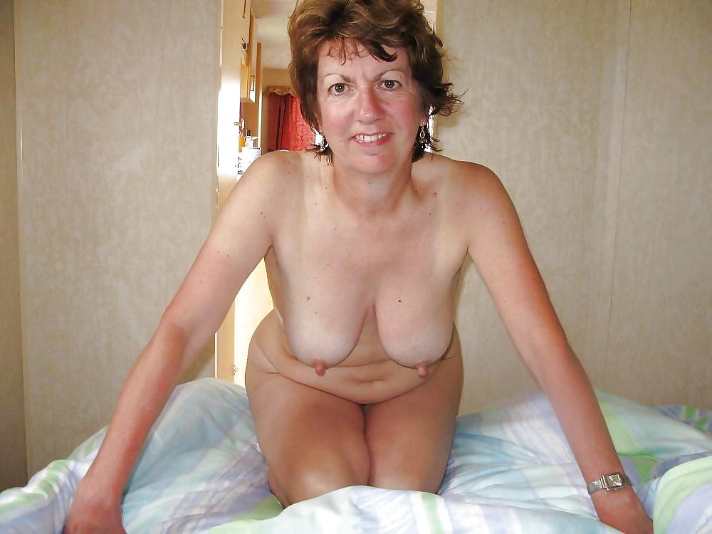 50+ Nackt