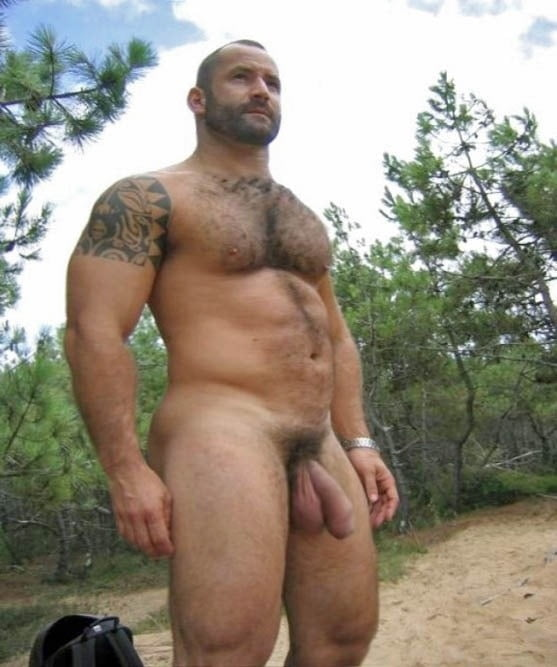 mens-not-bear-nude-amateur