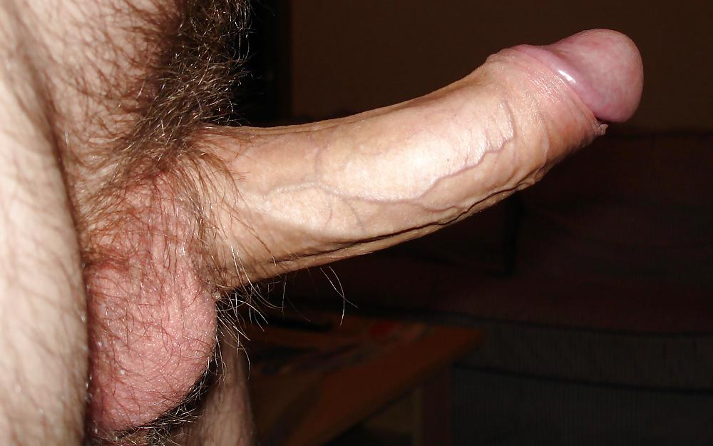 Домашнее фото мужских половых членов