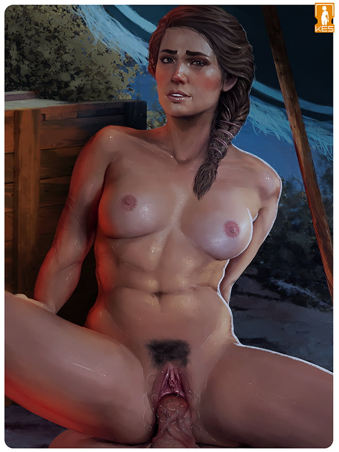 Assassins Creed Nude Mod