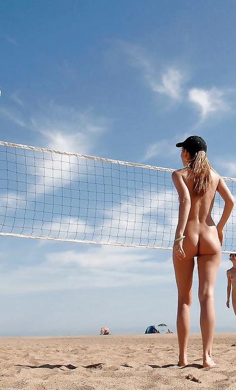 Beach volleyball girls xxx, nerd fucks hot elf girl video
