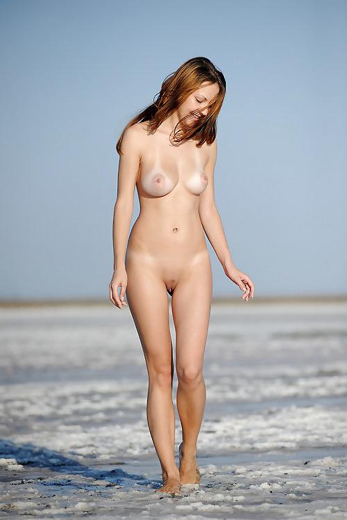 Playas nudistas mujeres