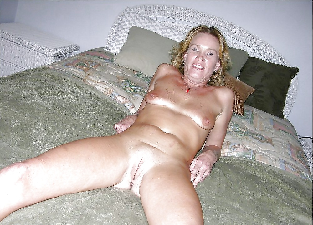 Milf sexy picture nude