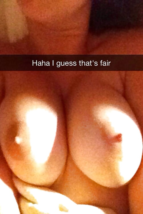 Naked girl pics from snapchat — photo 11