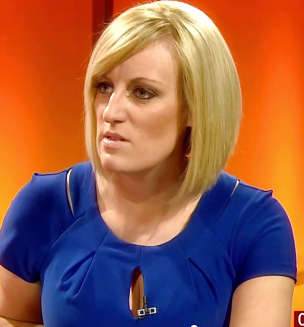 Something nude steph mcgovern sorry, that