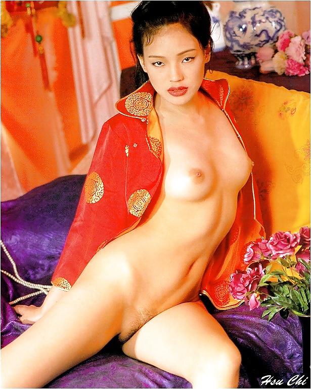 Asia porn photo