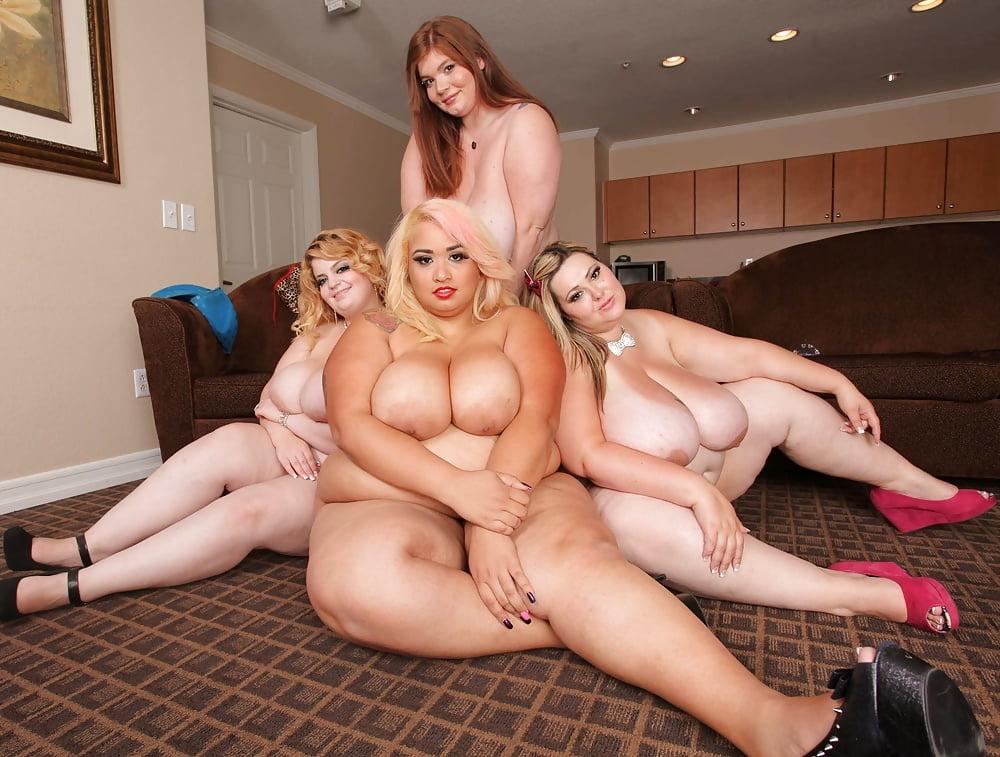 лесбиянки две толстушки и один член много спермы