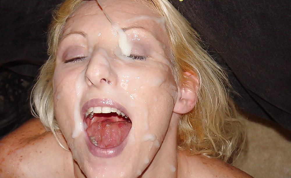 Double penetration and cumshot