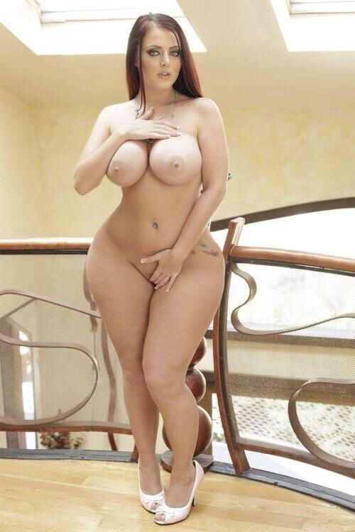 Enormous big boob sluts curvy babes — 9