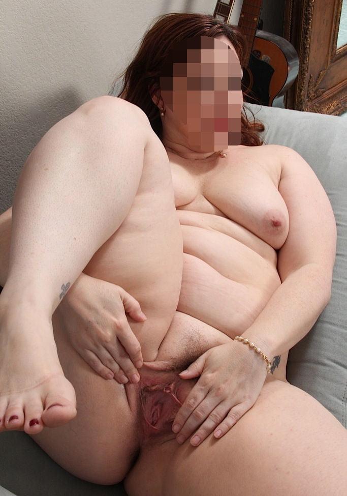 Chubby Shemale