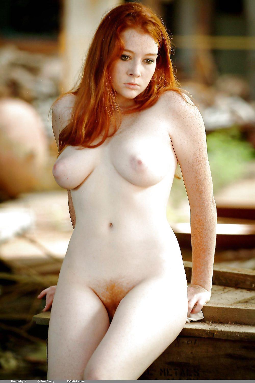 Redhead Nude Movies