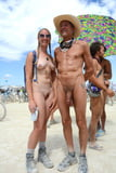 Festival whores