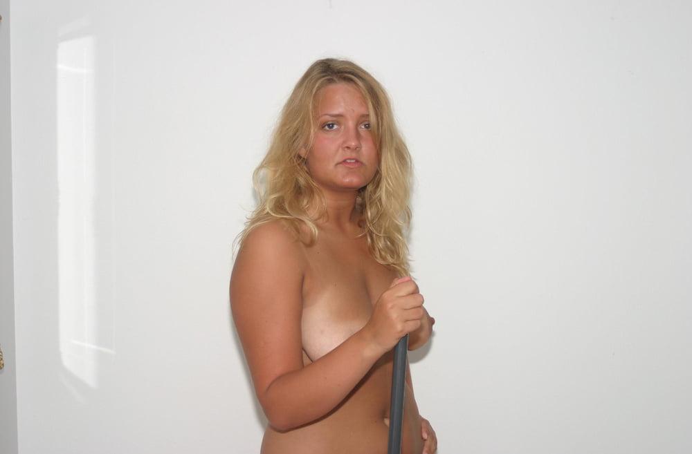 Gorgeous Amateur Busty Babe - 63 Pics