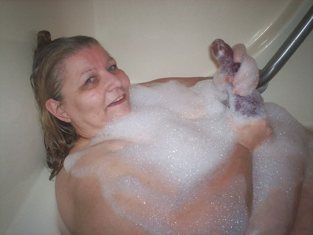 buble bath