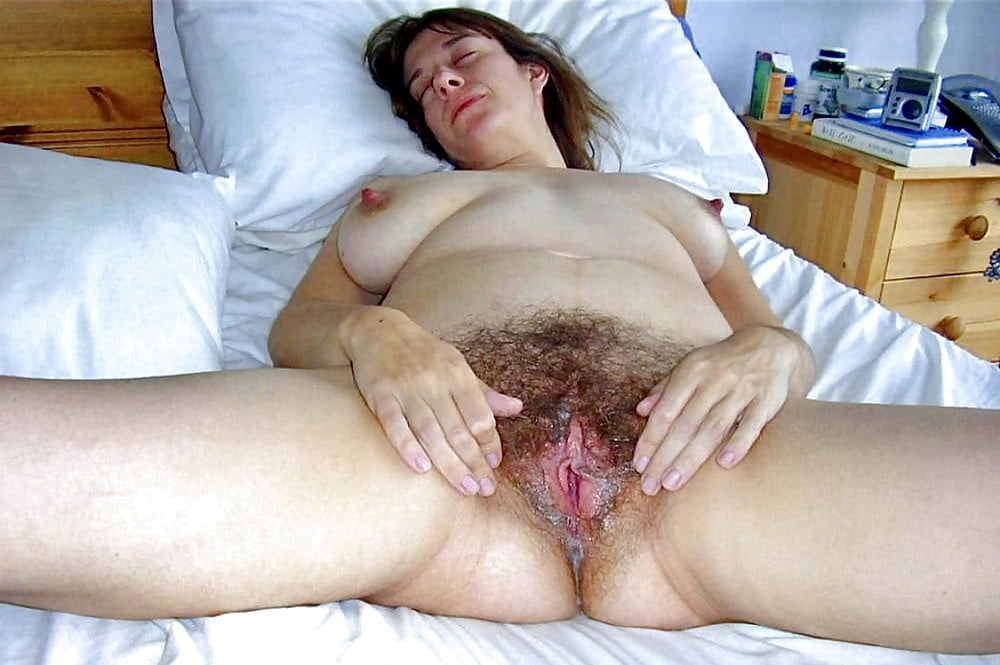 Very hairy asian porn-6465