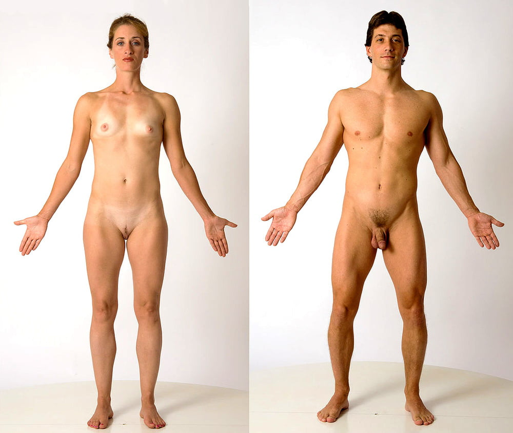 Naked Men Inside Women