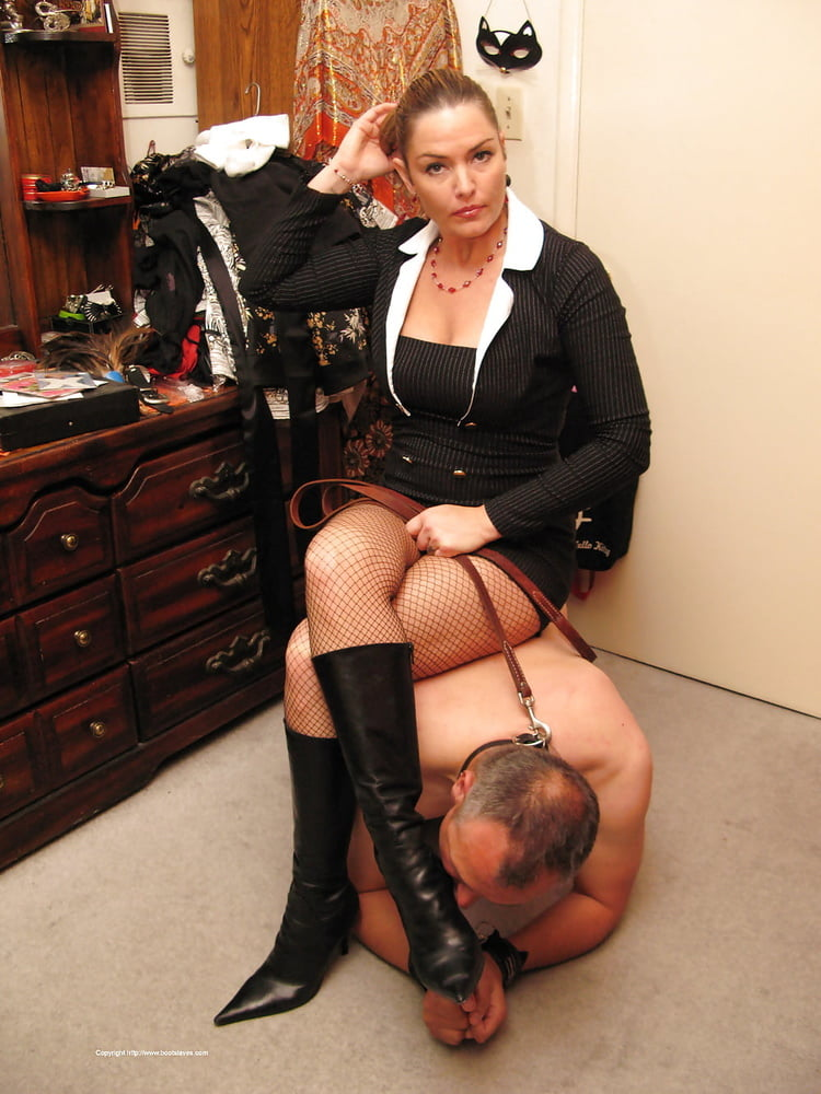 The mother of all female domination photos, flexi porn pictures