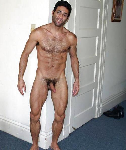 Gay Muscle Arabic