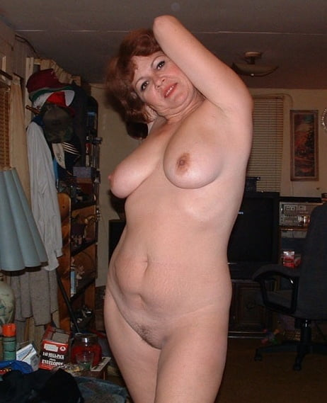 The Naked Mother - 7 Pics