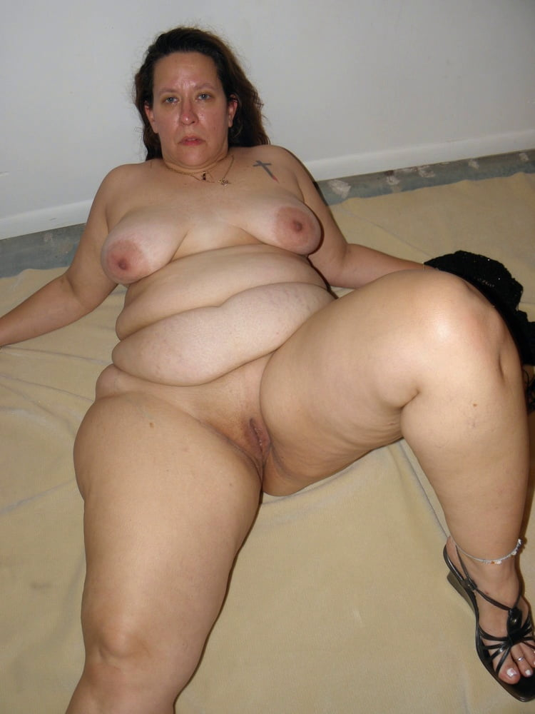 Fat sexy lady