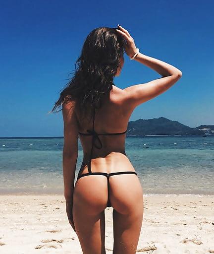 Nude thong babes-9090