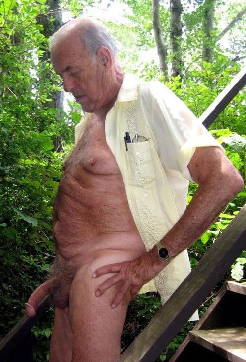 Old Grandpa Tumblr