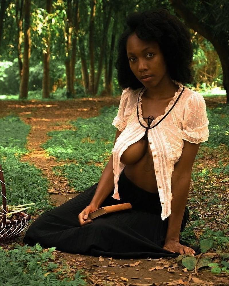 Black women dating outside race