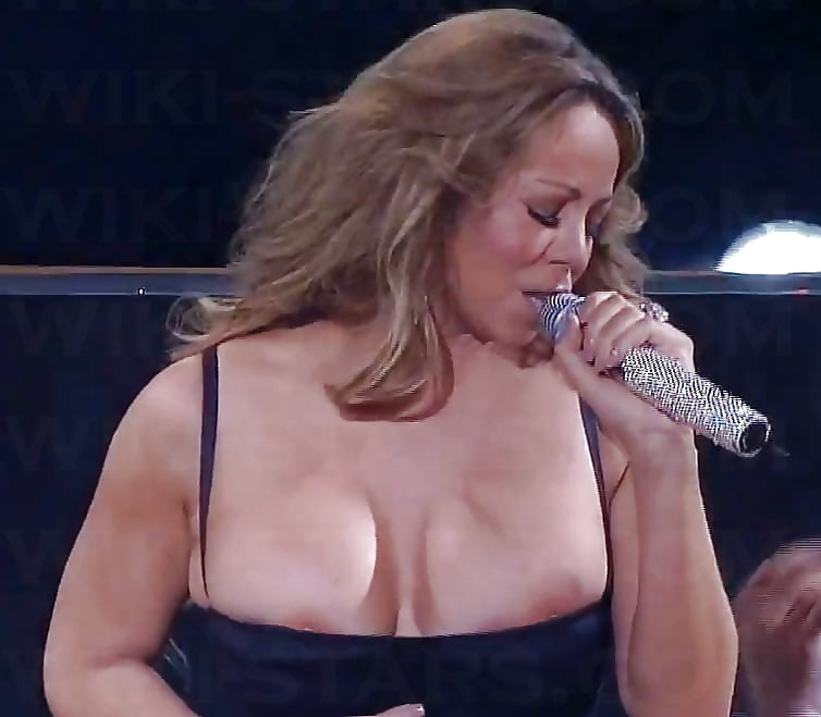 mariah-carey-sexy-tits-close-up-tongue-cumshot-porn