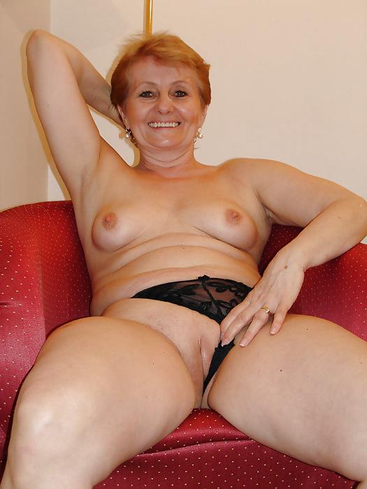 Granny Fanny - 48 Pics - Xhamstercom-2374