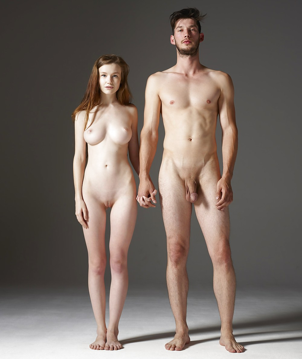 фото голые мужчина и женщина вместе
