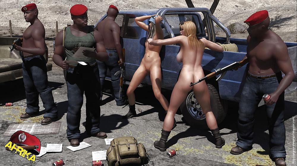 Naked hostage, hot sexy boys sex videos