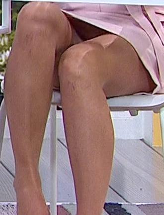 Sexy Marlene Lufen