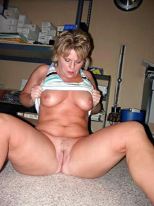 Milf houewives x hamster — photo 4