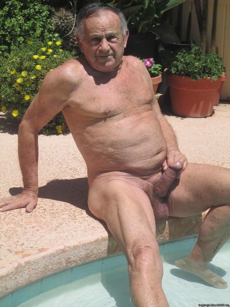 Grandpa Big Dick Fuck Porn