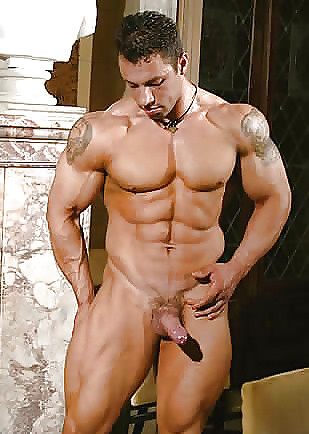 Bikini Free Man Muscle Naked Picture Pic