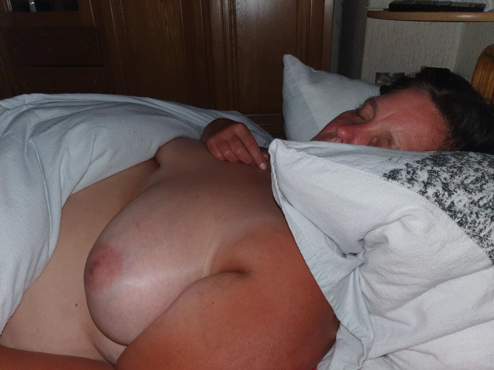 Big mature bbw tits-6503