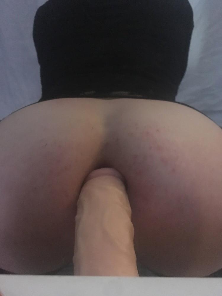Big dildo anal xnxx-8279