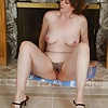 BBW voluptouses women with hairy pussy