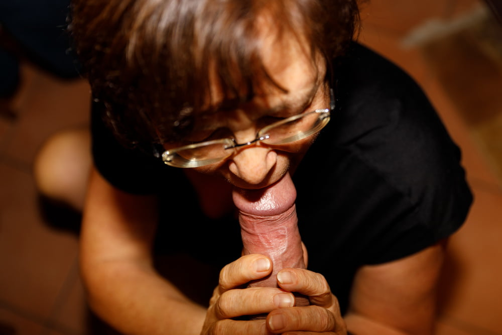 Wet and horny after african cock