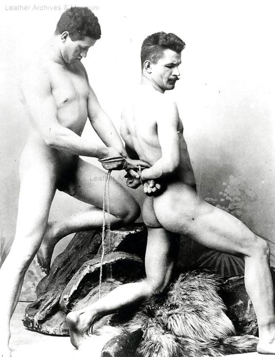 Vintage young gay porn-3133