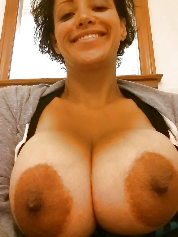 Tumblr milf boobs
